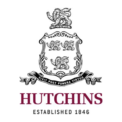 The Hutchins School Rowing Equipment Fund Logo