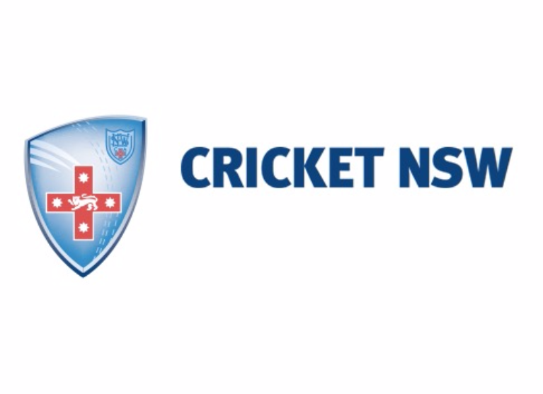 CNSW Young Talented Cricketer Project Logo