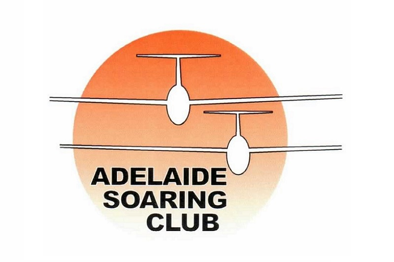 ASC Youth Soaring Scholarship Logo