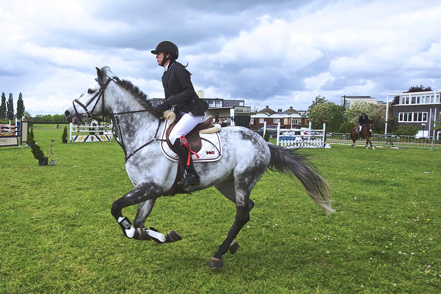 Equestrian Australia Fund Banner