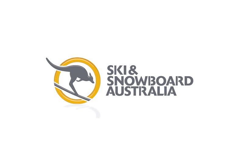 Ski and Snowboard Australia Sport Development Program Logo