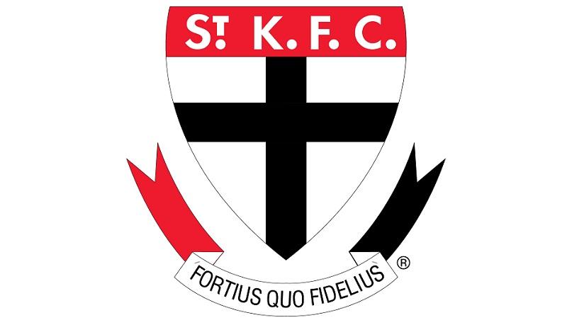 St Kilda Football Club Player and Facilities Fund Logo