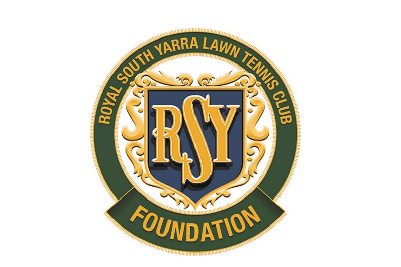 The RSYLTC Foundation Project Banner