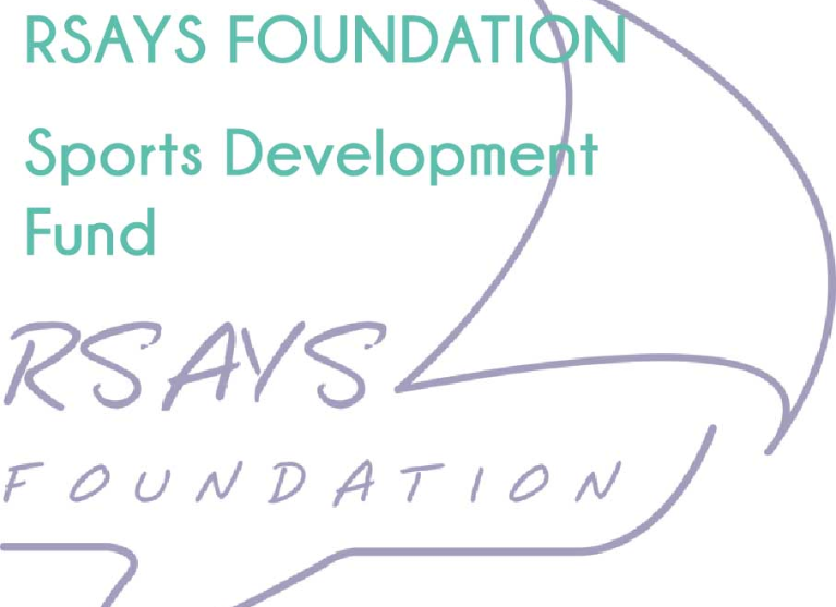 RSAYS Foundation Sport Development Fund Logo