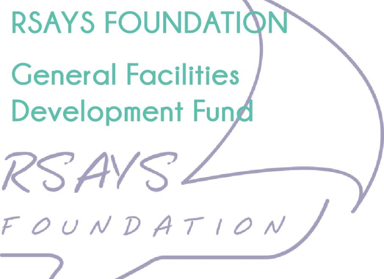 RSAYS Foundation General Facilities Development Fund Logo