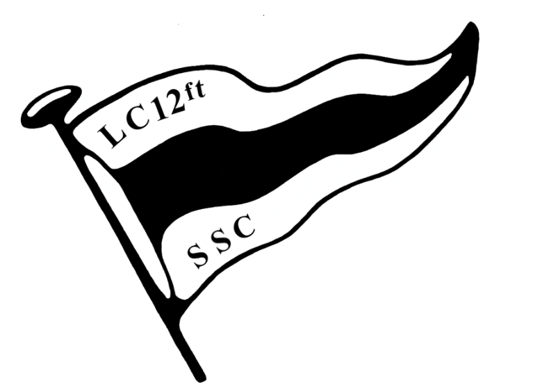 Lane Cove 12ftSSC Support Boats and Equipment for Sail Training Logo