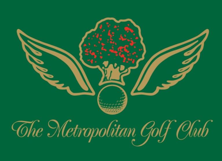 The Metropolitan Golf Club Foundation Logo