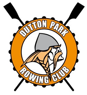 Dutton Park Rowing Supporters Club Equipment Project Logo