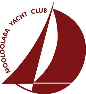 Mooloolaba Yacht Club Youth Sailing Squad Logo