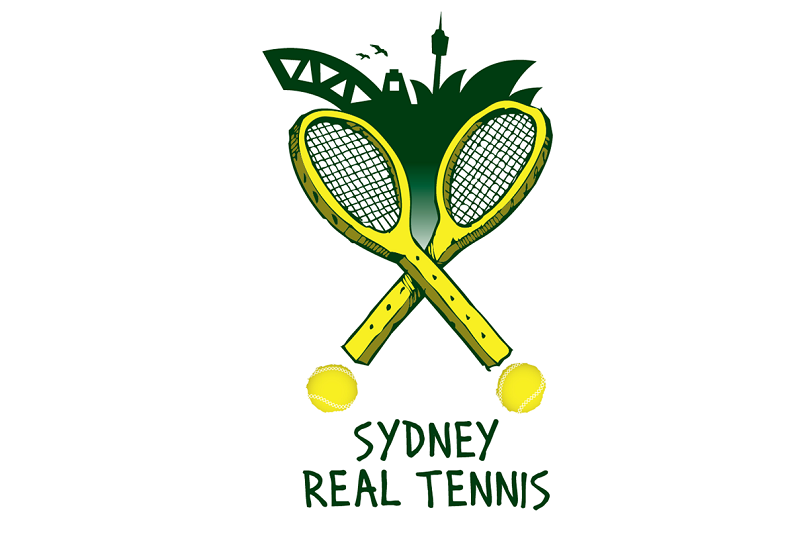 Sydney Real Tennis Club Logo