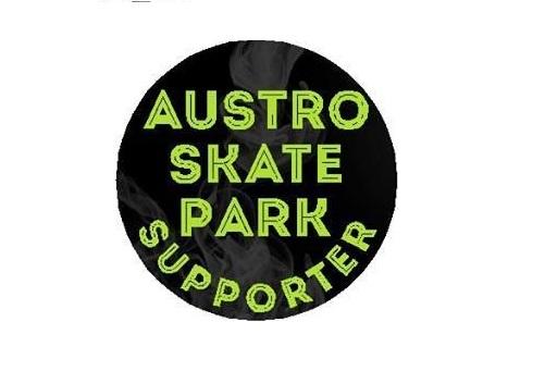 Australind Skate Park Development Logo