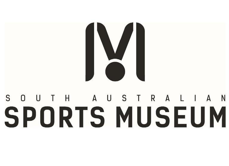 South Australian Sports Museum Logo