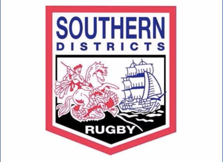 SDRC Sports Development Program Logo