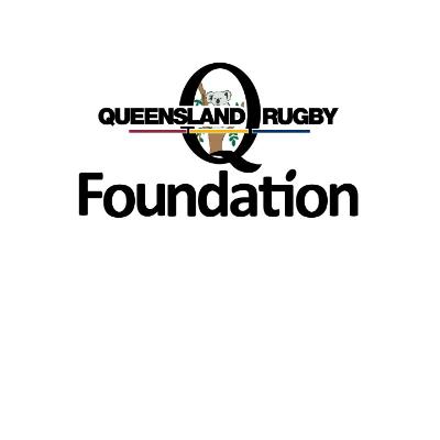 Qld Rugby Indigenous Program Scholarship Logo