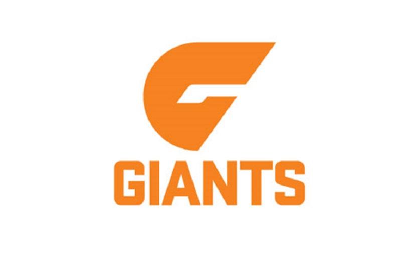 GWS Giants Facility Development Logo