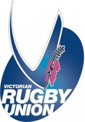 Victorian Rugby Union High Performance Logo