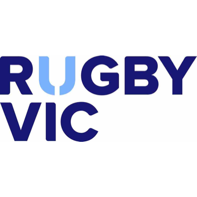 Rugby Victoria High Performance Logo