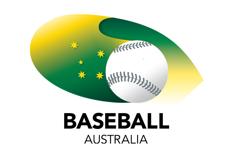 Baseball Australia Logo
