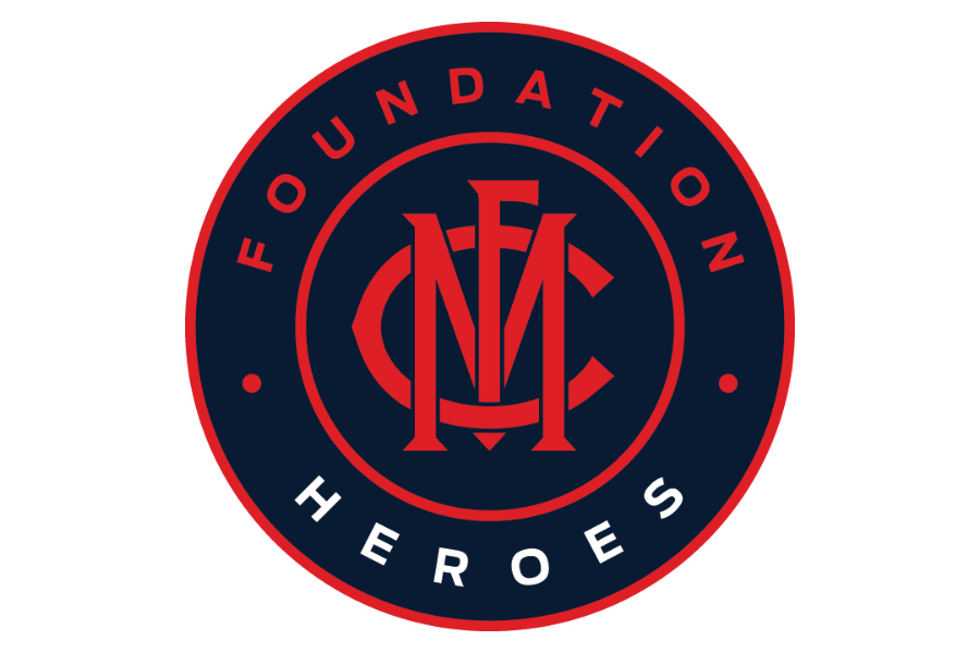 Foundation Heroes Banner