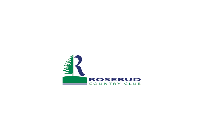 Rosebud Country Club Logo