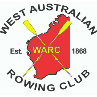WA Rowing Club Future Fund Logo