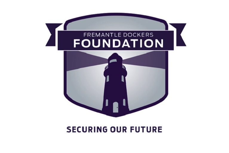 Fremantle Dockers Foundation Logo