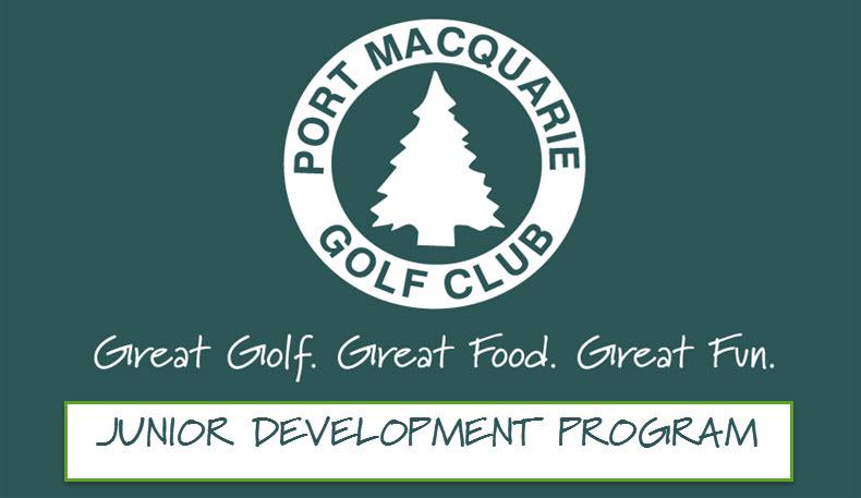 Port Macquarie Junior Golf Development Program