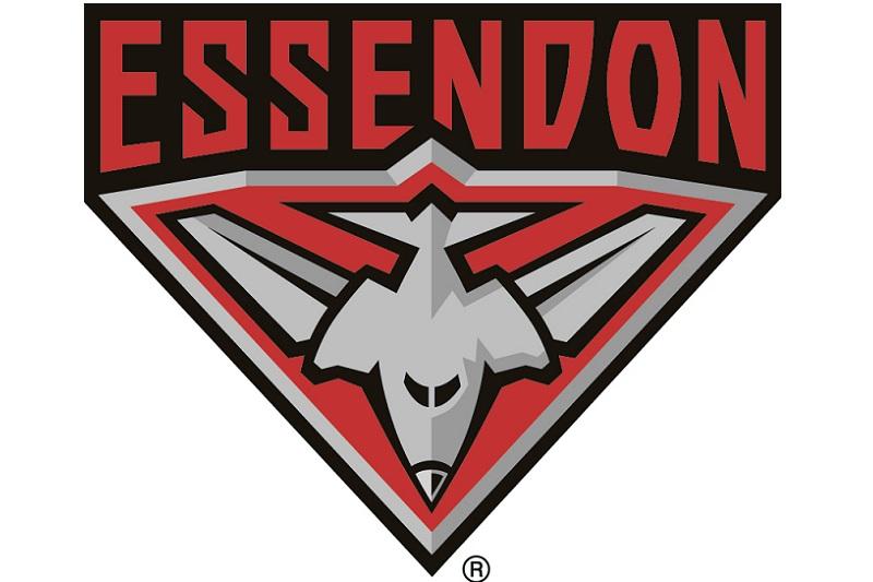 Essendon Football Club Foundation Logo