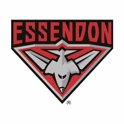 Essendon Football Club Foundation Logo