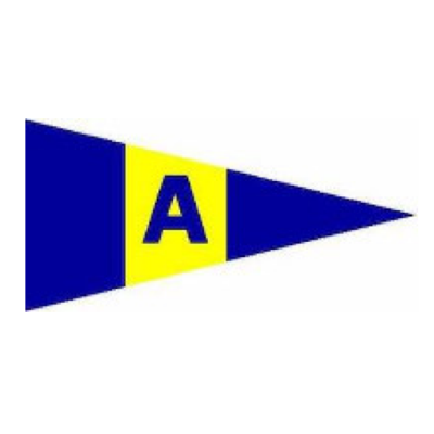 Avalon Sailing Club Logo