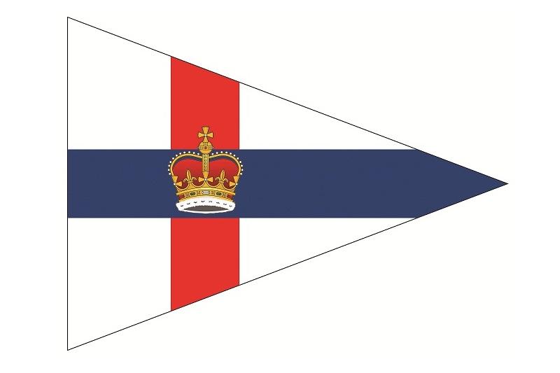 The Royal Yacht Club of Tasmania Banner