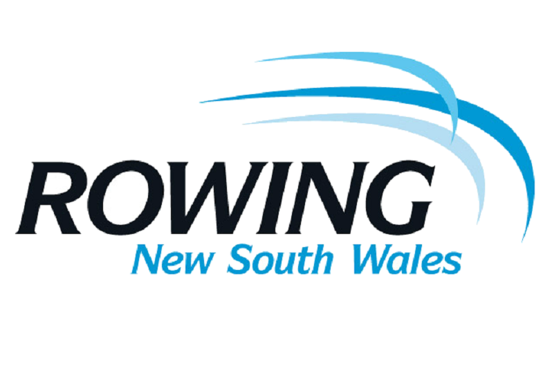 Rowing NSW Logo