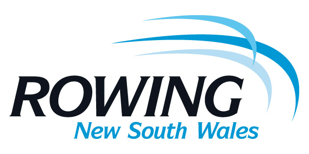 Rowing NSW Banner