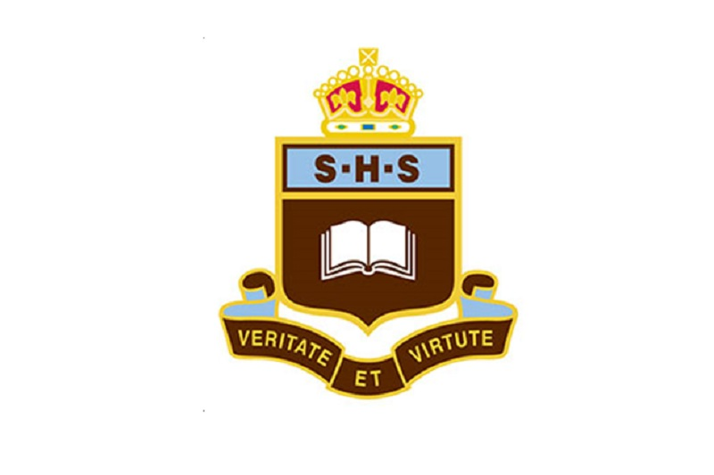 Sydney Boys High School Banner