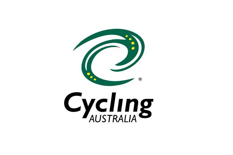 AusCycling Foundation Logo