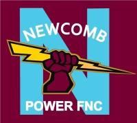 Newcomb Football Club Development Fund Logo