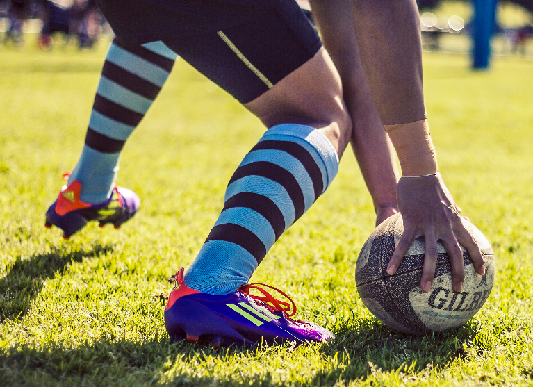 Sydney Boys Rugby Logo