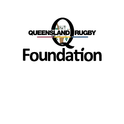 Queensland Rugby Foundation Logo