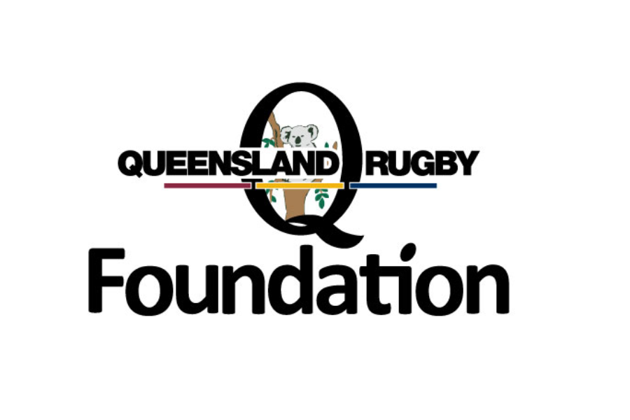 Queensland Rugby Foundation Banner