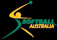 Softball Australia Foundation Logo