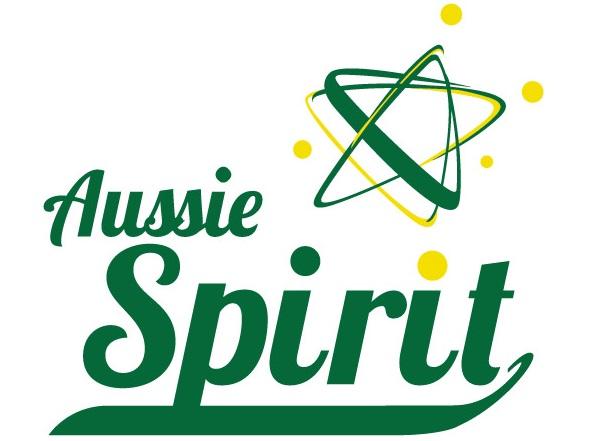 Aussie Spirit Banner