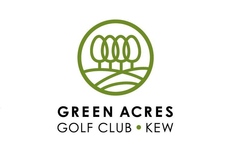 Short Range Practice Facility Upgrade Logo