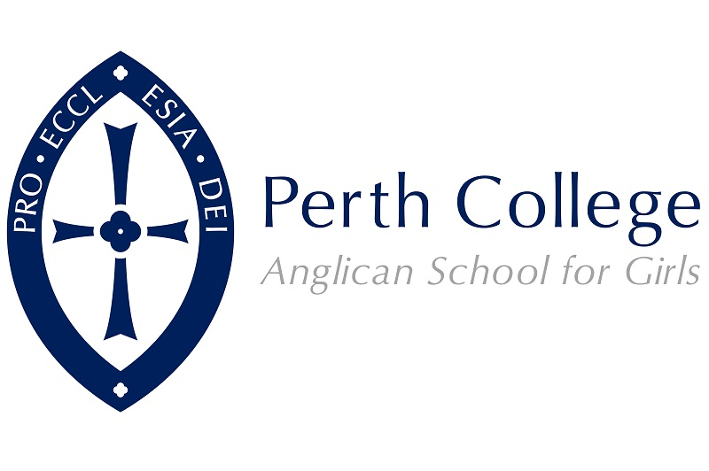 Perth College Incorporated/ Perth College Anglican School For Girls Logo