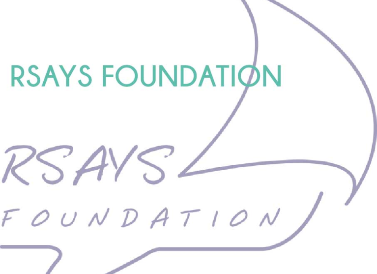 RSAYS Foundation Logo