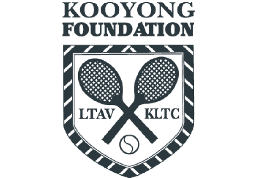 Kooyong Foundation Banner