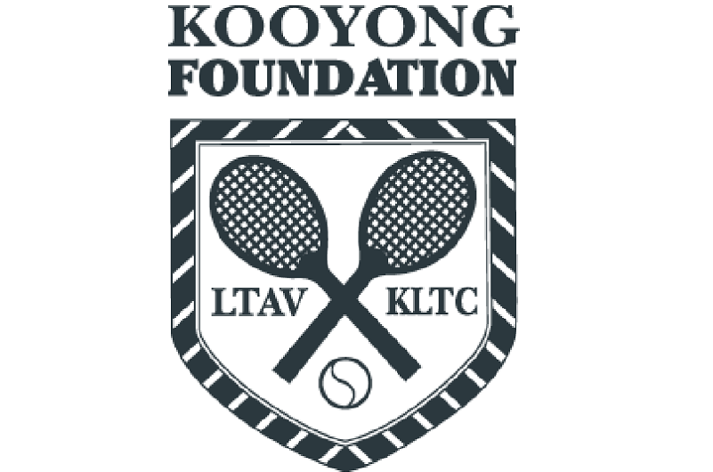 Kooyong Foundation Banner