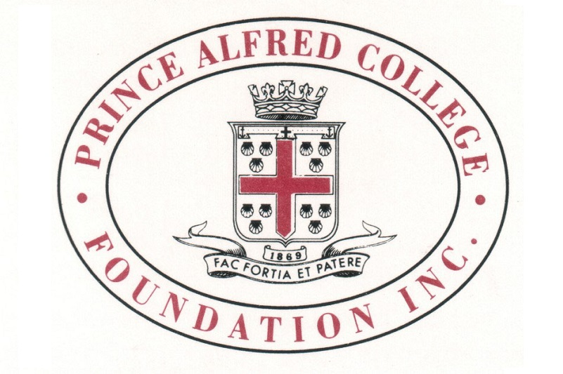 Prince Alfred College Sports Fund Logo