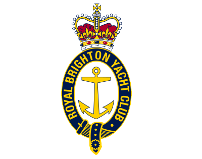 Royal Brighton Yacht Club Development Fund Banner