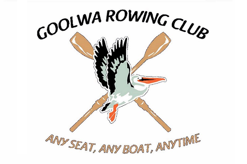 Goolwa Rowing Club Development Fund Logo