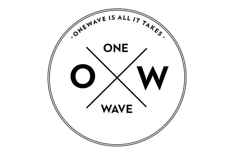 OneWave Logo